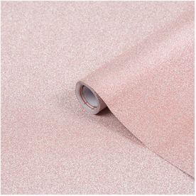 #waasils # exclusive #Glitter Rose Metallic Glitter #Foil Pink #self adhesive