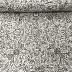 #Exclusive Luxury # paisley Decorative Flower Leaf Moroccan 9097 #waasils