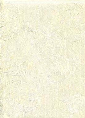 Gloockler Deux Wallpaper Panel With Crystals 54822 By Marburg