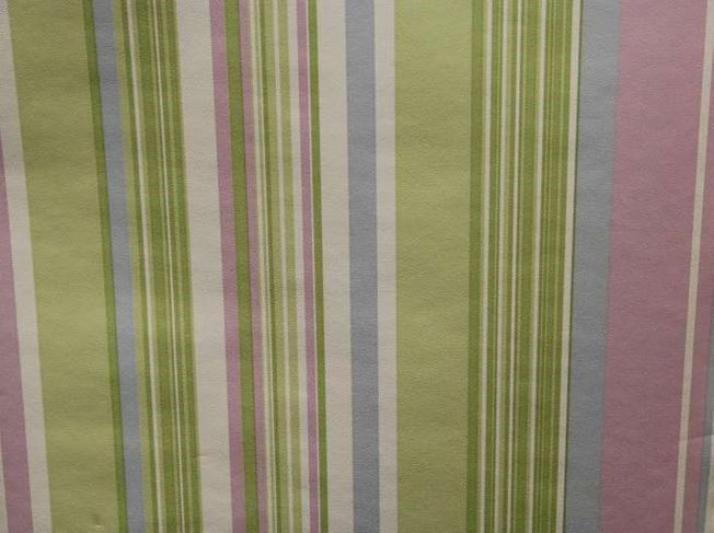 wallpaper 24224-52 lime green /pink stripe