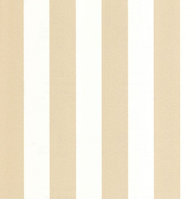 Stripe Pattern Glitter Motif Metallic Textured Wallpaper 13700-50