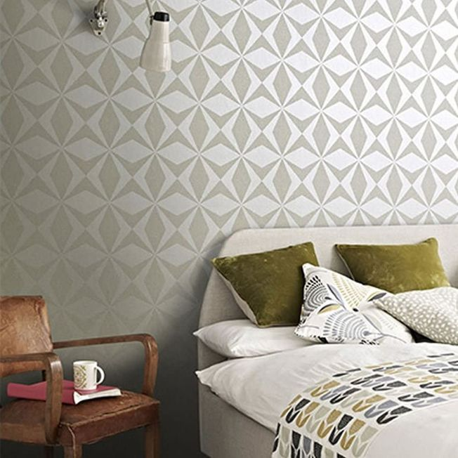 Studio Classic Chalk Wallpaper 1629/076